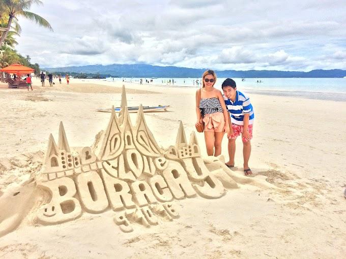 Our Boracay Experience