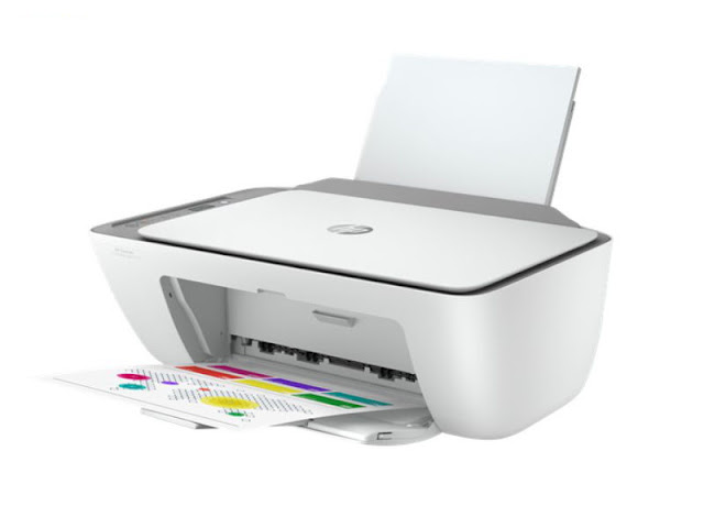 HP Deskjet Ink Advantage 2776