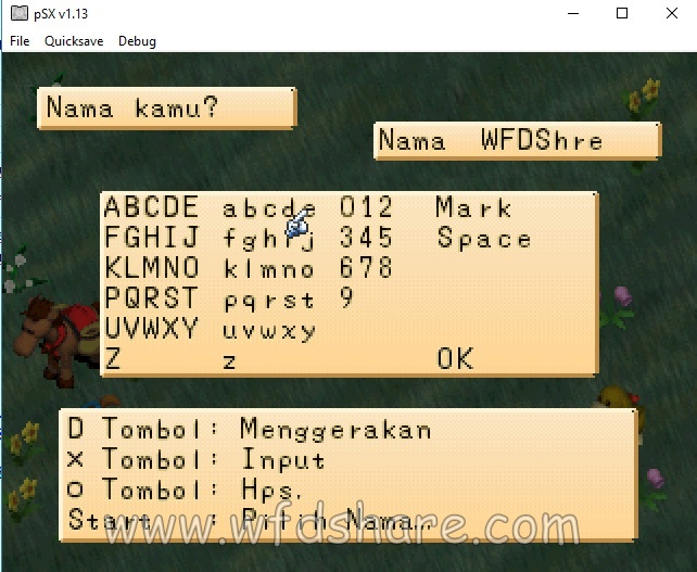Download Cheat Harvest Moon Back To Nature Txt idea gallery