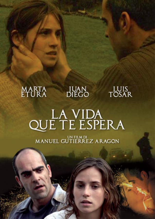 La vida que te espera [2004] [DVDR] [PAL] [Español]