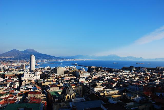 Nápoles/iStock