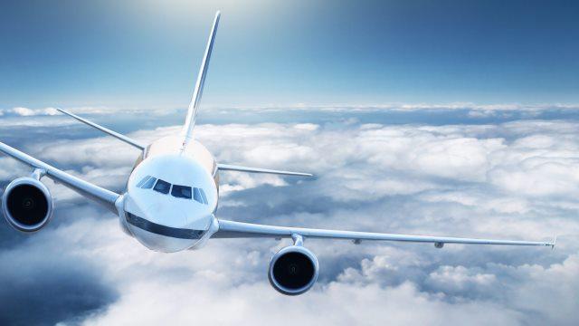 ما الذي يسبب الاهتزازات والاضطرابات العنيفة للطائرة؟