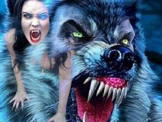 Picture of Wolf Woman