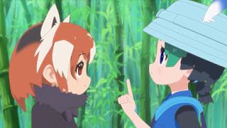 Kemono Friends 2 – Episodio 02