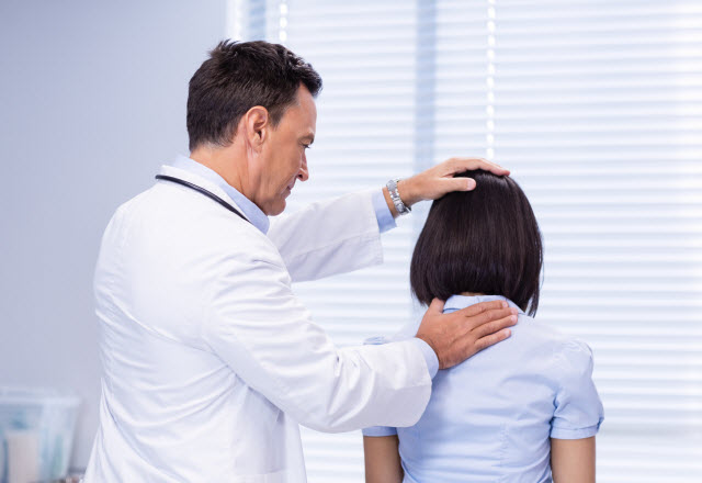 Repositioning Maneuvers to Treat BPPV | El Paso, TX Chiropractor
