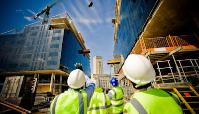 Jobs in Saudi Arabia for Construction Companies