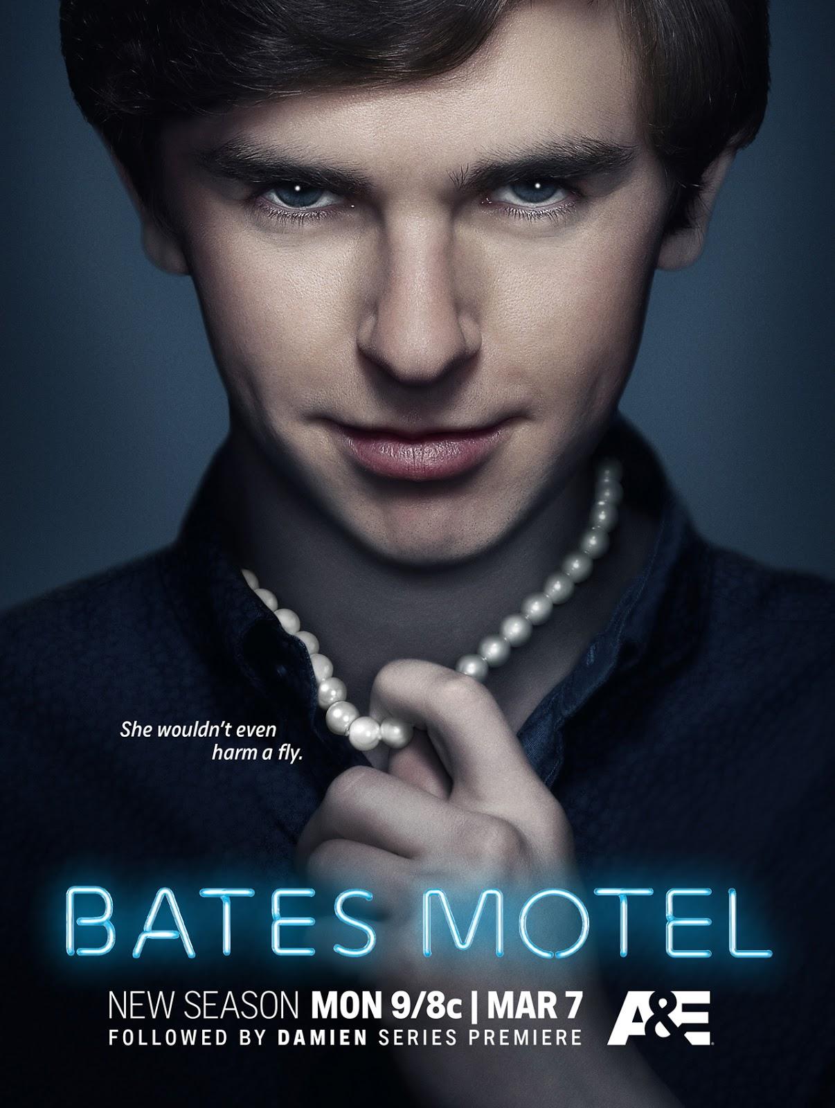 download series Bates Motel S04E04 Lights of Winter