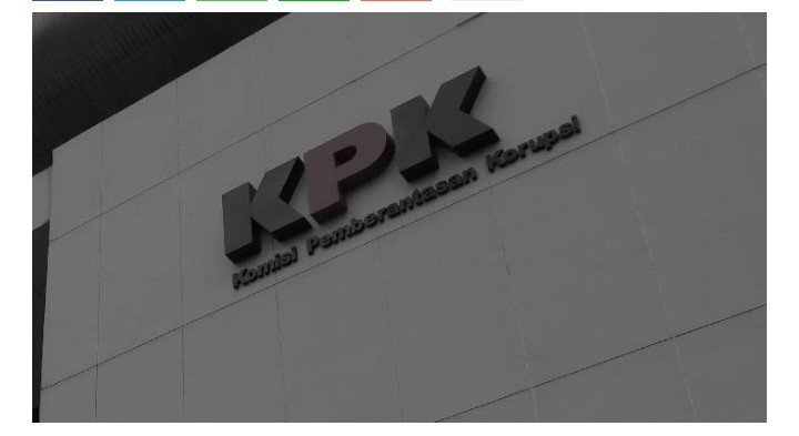 Komisioner KPU Pusat Kena OTT, Dugaan Suap Pilpres?