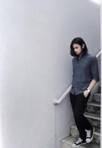 gambar Foto Terbaru Omar Daniel Anugerah Cinta