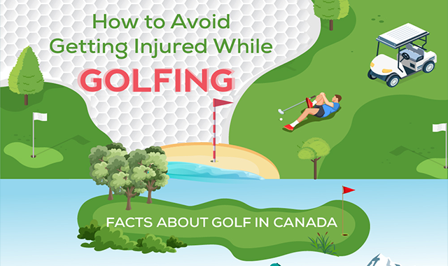 How To Avoid Getting Injured While Golfing