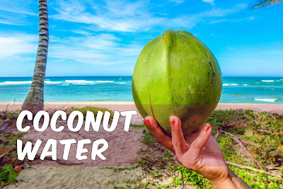 नारियल पानी के फायदे और नुकसान - Benefits and disadvantages of coconut water