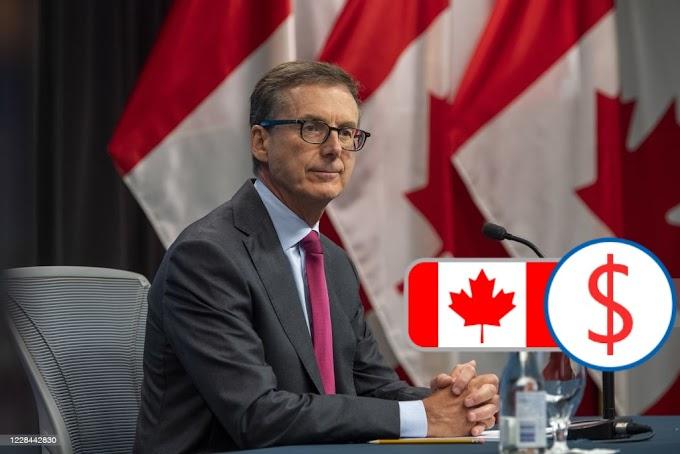 خطاب تيف ماكليم هل يعطي حركه صعوديه ام هبوطيه للدولار الكندي