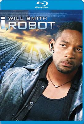 I, Robot [2004] [BD25] [Latino]