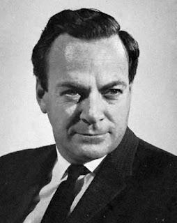 Σαν σήμερα … 1980, ένα γράμμα του Richard Feynman από την Αθήνα.