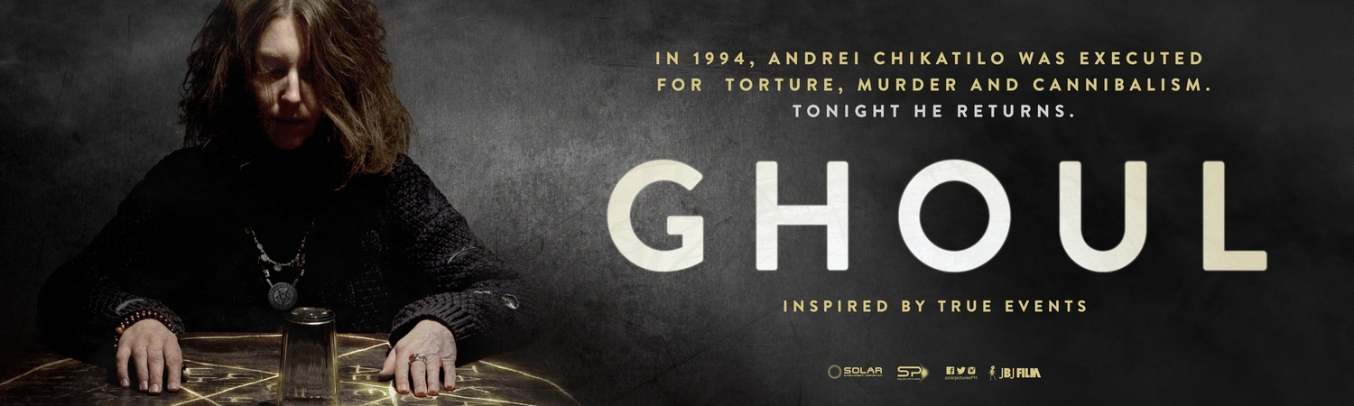 Movie Preview: Ghoul brings Andrei Chikatilo's horrifying story to