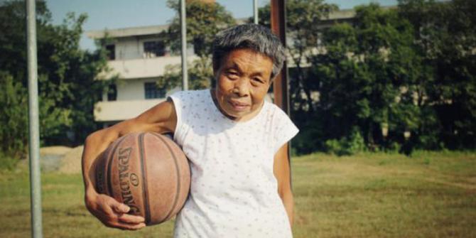 Bola Basket