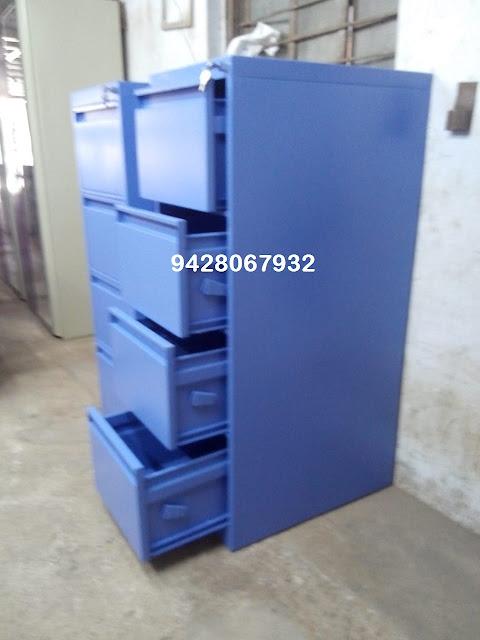 KAMAL STEEL PRODUCTS - 9428067932 file cabinet Manufacturer Pratapnagar vadodara