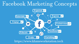 Facebook Marketing Some Concepts
