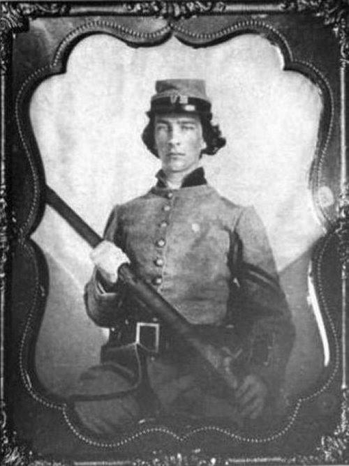 Confederate Corporal picture 2