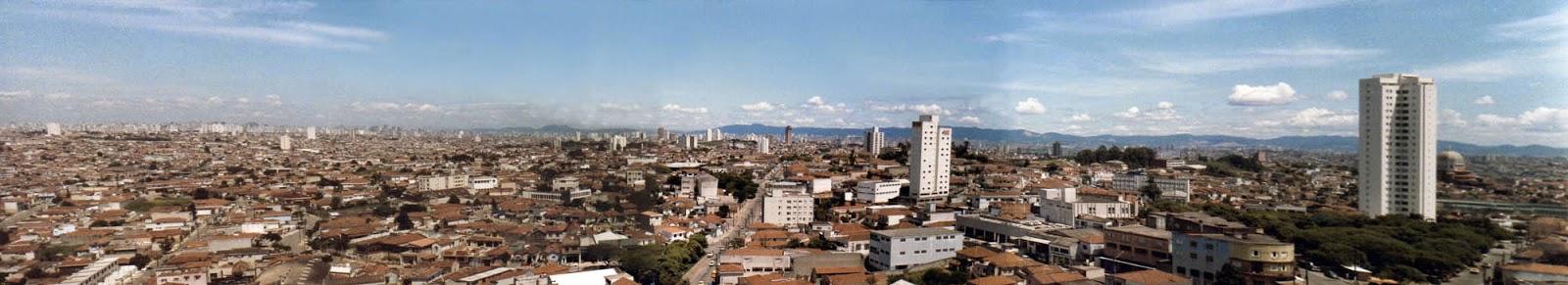 Vila Santa Isabel, Zona Leste de São Paulo, história de São Paulo, bairros de São Paulo, Vila Formosa, Vila Carrão