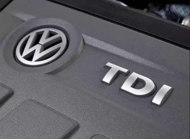 Software Update To Fix Cheaty Volkswagen TDI Diesels Is Out And Been