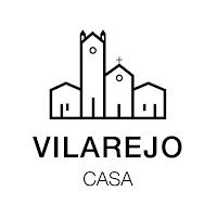 Logotipo Vilarejo Casa