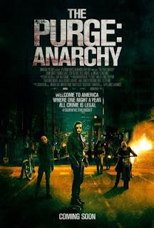 مشاهدة فيلم The Purge Anarchy 2014 مترجم