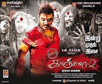 Kanchana 2 2016 Full South Indian Movie Dubbed In Hindi Download