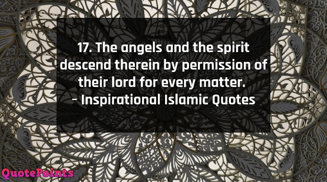 Quran Quotes on Love
