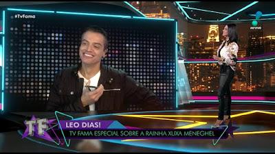 Foto/Crédito: Divulgação RedeTV!