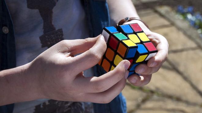 Permainan Rubik