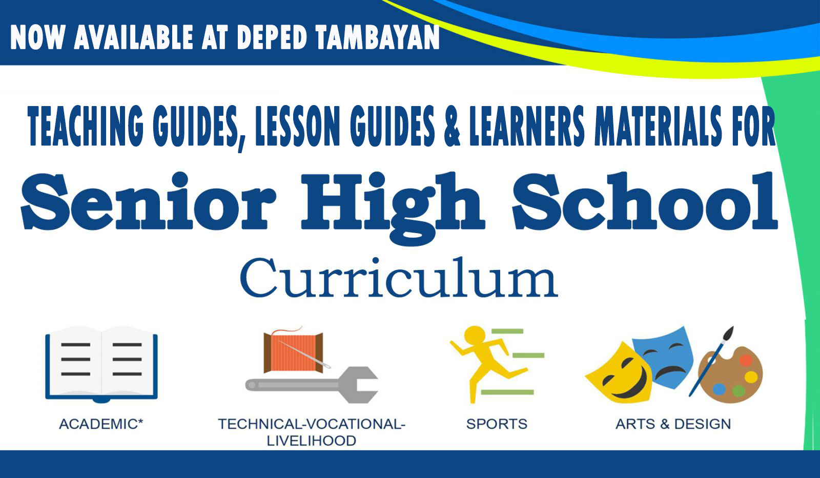 Teaching Guides, Lesson Guides and Learners Materials for Senior ...