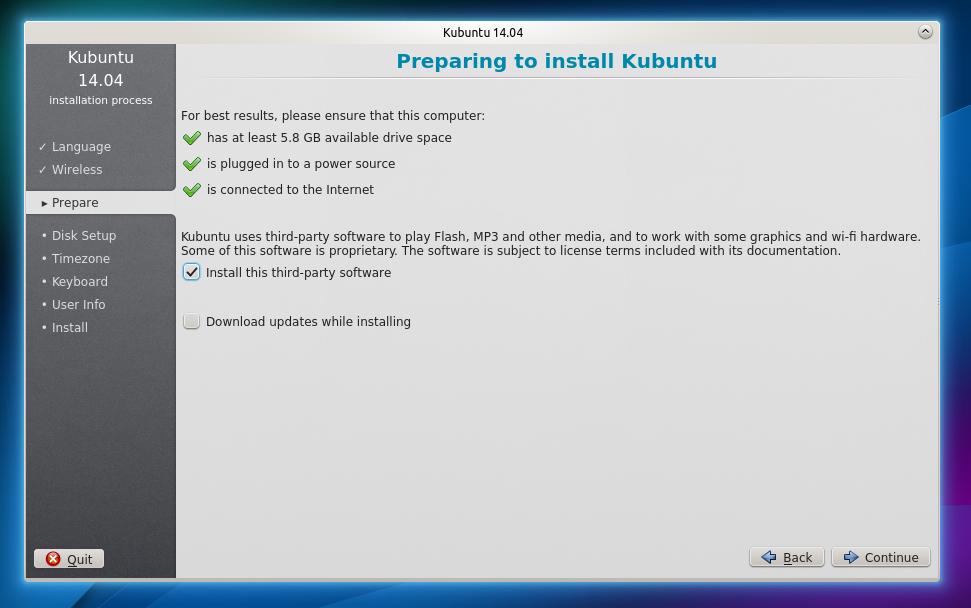 See What's New In The 14 04 Release Of Lubuntu, Kubuntu And Ubuntu