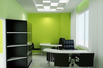 Jasa design 3d accounting room murah berpengalaman