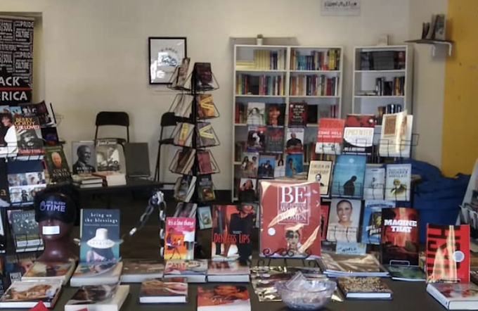 AngieKBooks Book Store is a Home for Unique Books, Author Events, and Culture