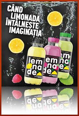 Lemonade by Cappy pareri forumuri bauturi racoritoare