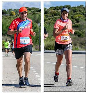 Atletismo CAMPEONES Aranjuez