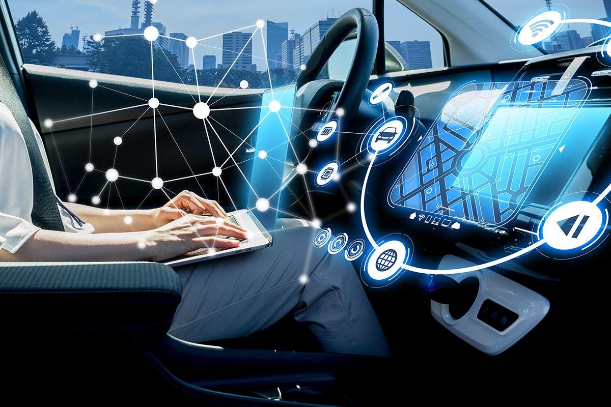Autonomous Car Technology Market Outlook From 2020-2026
