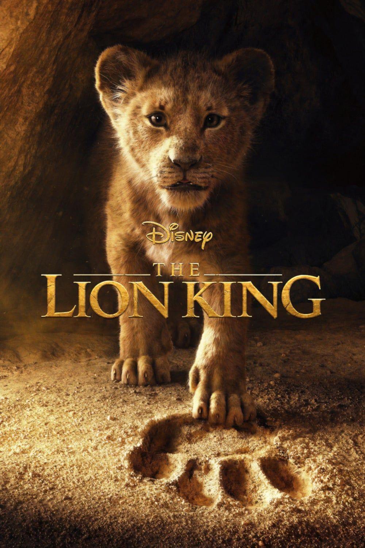 The Lion King 2019 Dual Audio Hindi English 720p BluRay Full Movie Free Download