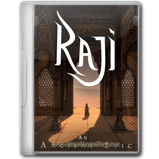 Descargar Raji An Ancient Epic PC Full Español
