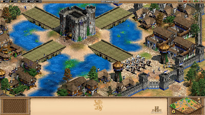 Age of Empires II HD Free Download