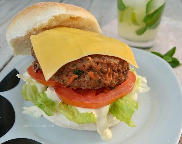 Juicy Burgers