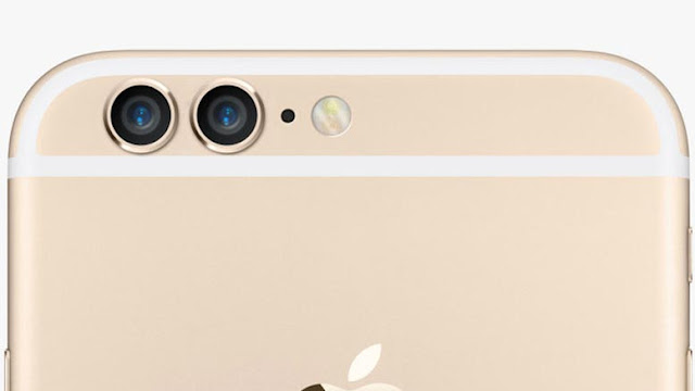 The Next Apple iPhone 7 will Dual Camera