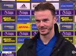 James Maddison : Midfielder Leicester City yang Kangen Main di Timnas Inggris