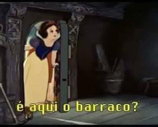 meme, humor, engraçado, melhor site de memes, memes 2019, memes brasil, memes br, eu na vida, zueira sem limites, humor negro, melhor site de humor, branca de neve