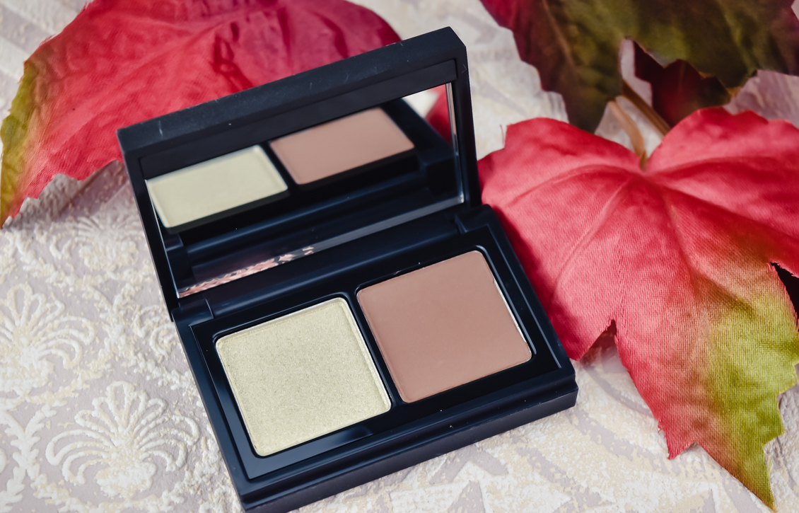 SOTHYS Winter Make-Up Kollektion Lidschatten-Duo