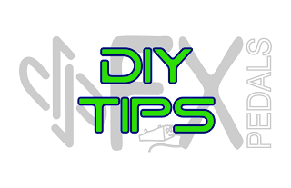 dpFX, DIY tips & advice