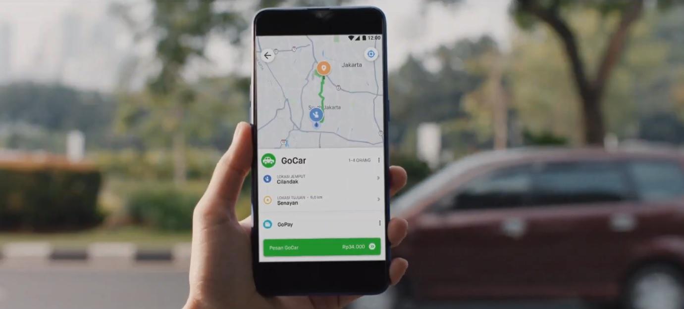 Alamat Kantor Gojek Lumajang & Terbaru Cara Daftar Driver GoJek, GoCar, GoSend, GoBox, GoFood, GoRide