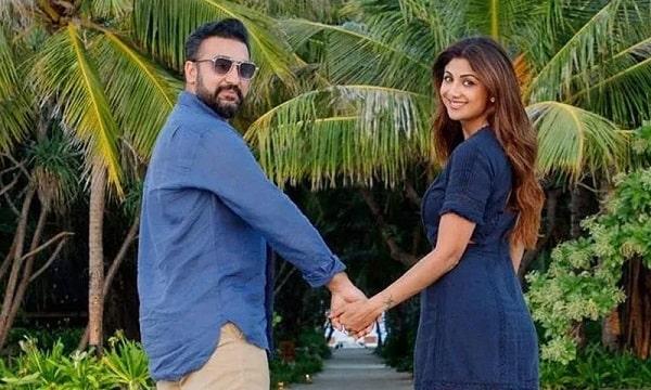 Shilpa Shetty's Husband Arrested for Making Pornographic Films