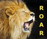 ROAR your results!